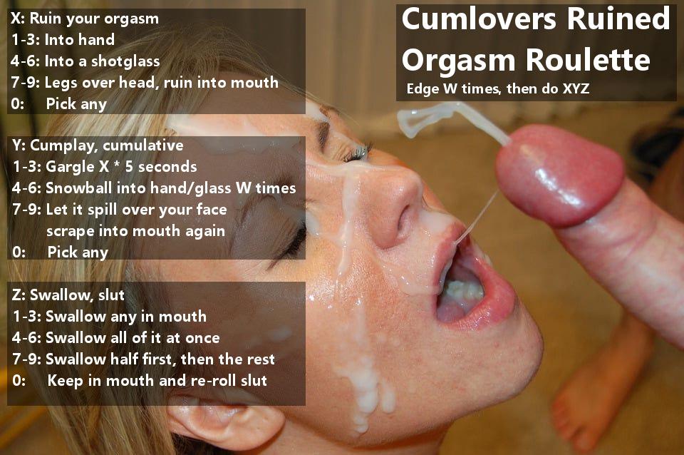 Pussy Eating Orgasm Milf