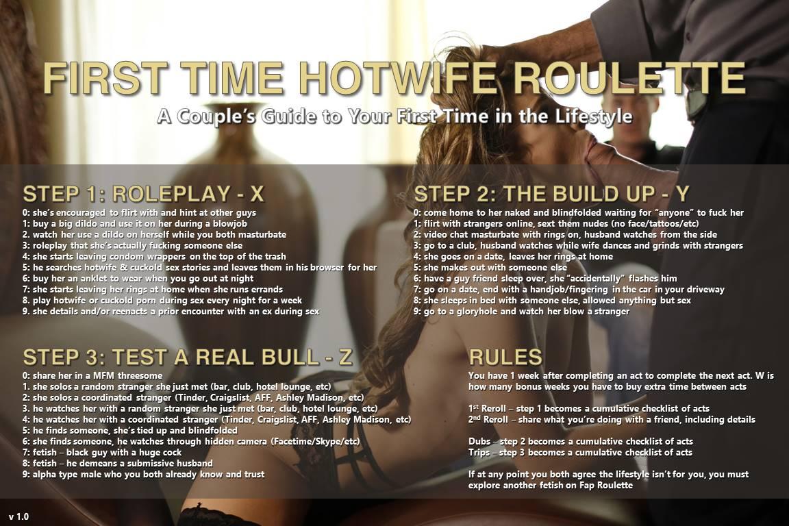 hotwife guide