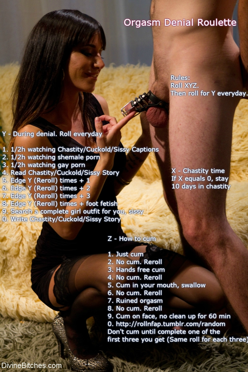 Rules for a cuckold-4937