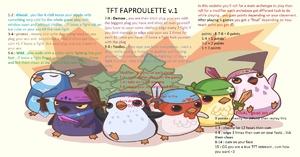 TFT FAPROULETTE