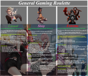 General Gaming Roulette