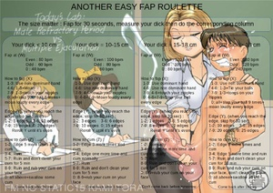 Another easy fap roulette