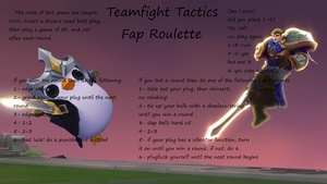 Teamfight Tactics Fun