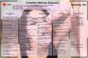 Complete Webcam Exposure chaturbate cam4 omegle chatroulette record video live