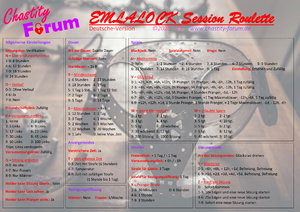 Emlalock Session Roulette [DE] - by chastity-forum.de