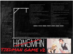 Tiedman game v2