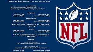 NFL Edging