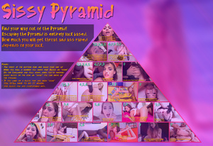 Sissy Pyramid