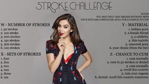 Stroke Sets Challenge