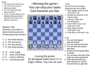 Chess Fap roulette