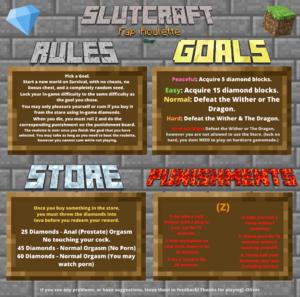 SlutCraft