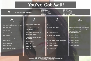 You've Got Mail Roulette