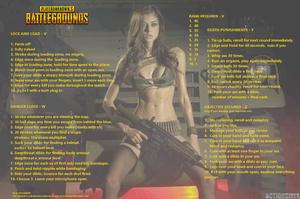 Battlegrounds Roulette