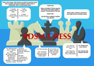 BDSM CHESS