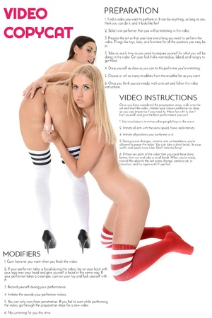 Video Copycat