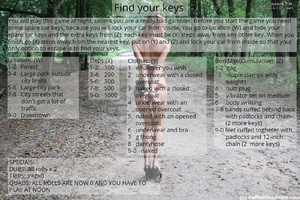 Find your keys