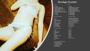 Bondage Roulette