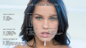 Cum Lovers Roulette