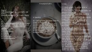 Schlampen Kaffee [DE]