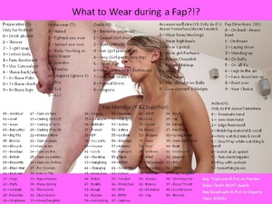 What to Wear FAP v12