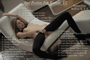 Anal Position Fap Roulette V1