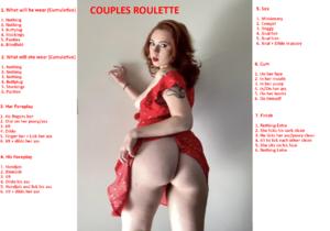 Couples Roulette