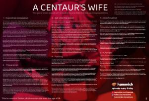 A Centaur's Wife