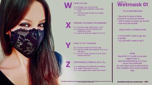 Wetmask v1.1