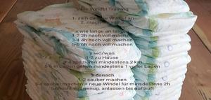 Volle Windel Training [DE]