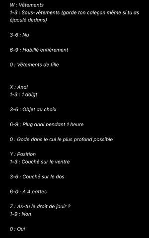 Roulette Simple pour débutant [FR]