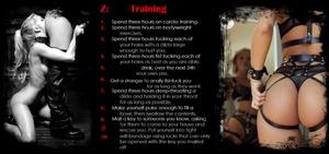 Bdsm Training