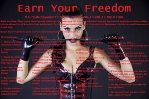 Earn Your Freedom