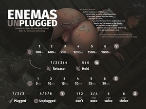 Enemas Unplugged