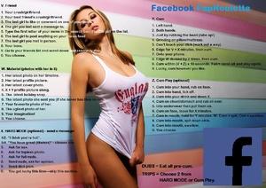 Facebook Friend Roulette