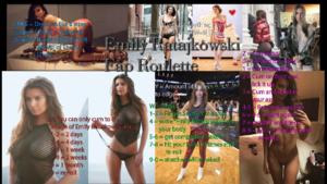 Emily Ratajkowski Fap Roulette (Fixed)