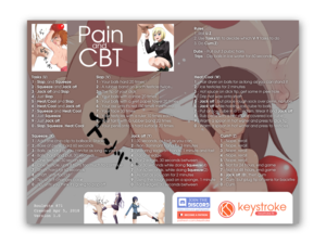 Pain and CBT