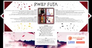 RWBY FUTA