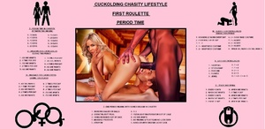 CUCKOLDING CHASTITY LIFESTYLE PART 1