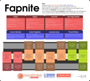 Fapnite - Fortnite Game