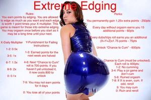 Extreme Edging