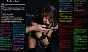 Slavegirl Roulette