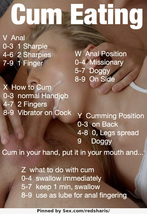 All inclusive anal cum roulette