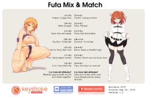 Futa Mix and Match
