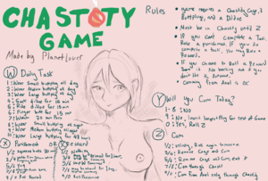 Chastity Game
