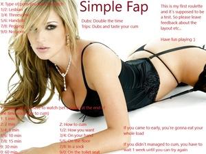 Simple Fap