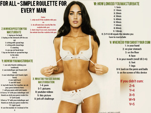 For All - simple roulette for every man