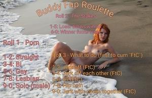 Buddy Fap Roulette
