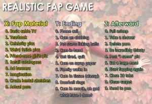 realistic fap game