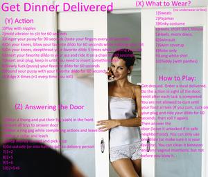Get Dinner Delivered