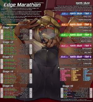 Edge Marathon